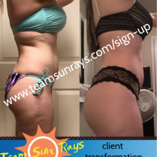 New Body Sculpting Program by Sun Hire's Founder, Savannah Crayon